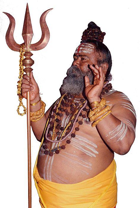 Gurudevar Thirisulam